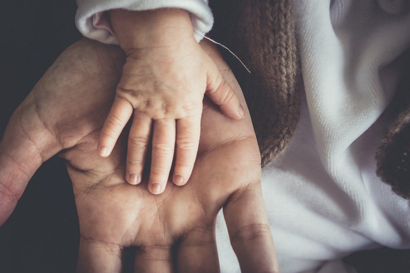 Vaderschapstest bestellen